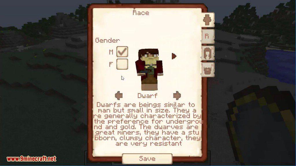 JJ Races Mod Screenshots 6