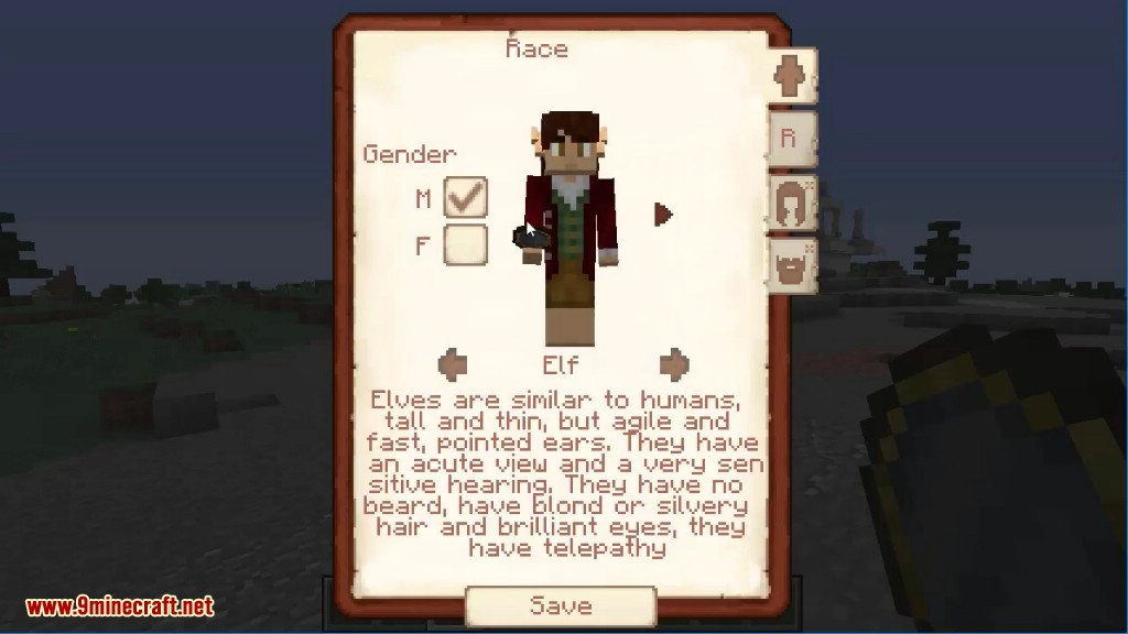 JJ Races Mod Screenshots 9