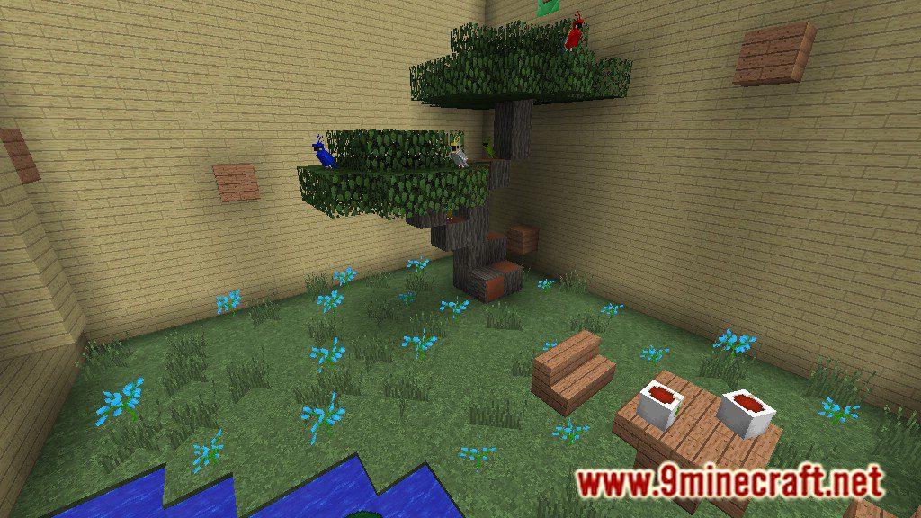 Jade Jump Map Screenshots 05