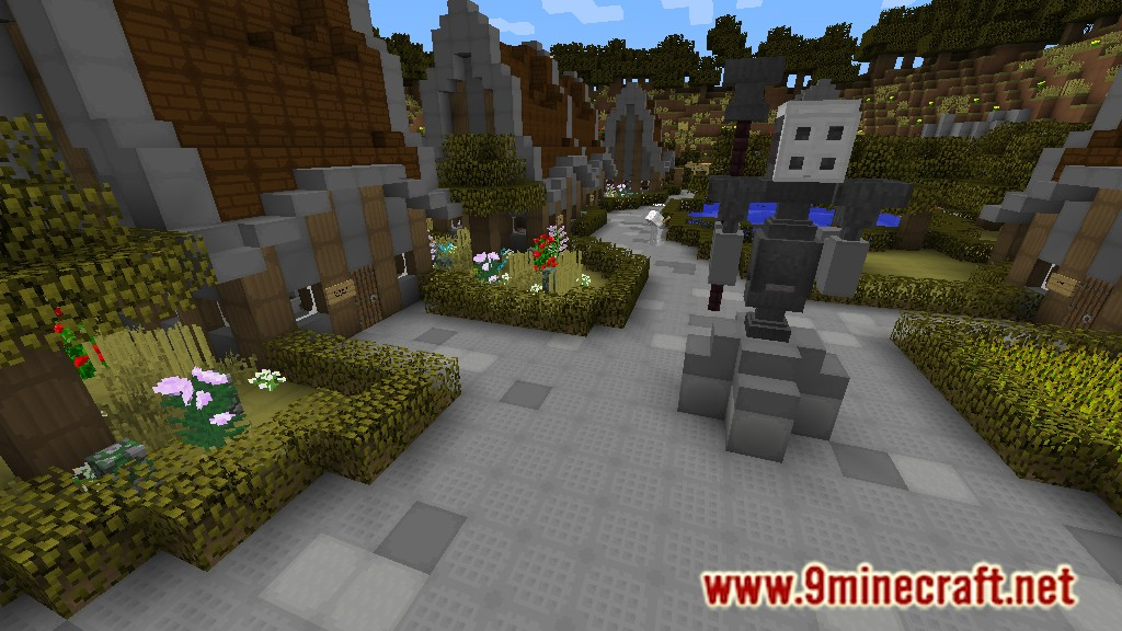 Lacrima Resource Pack Screenshots 10