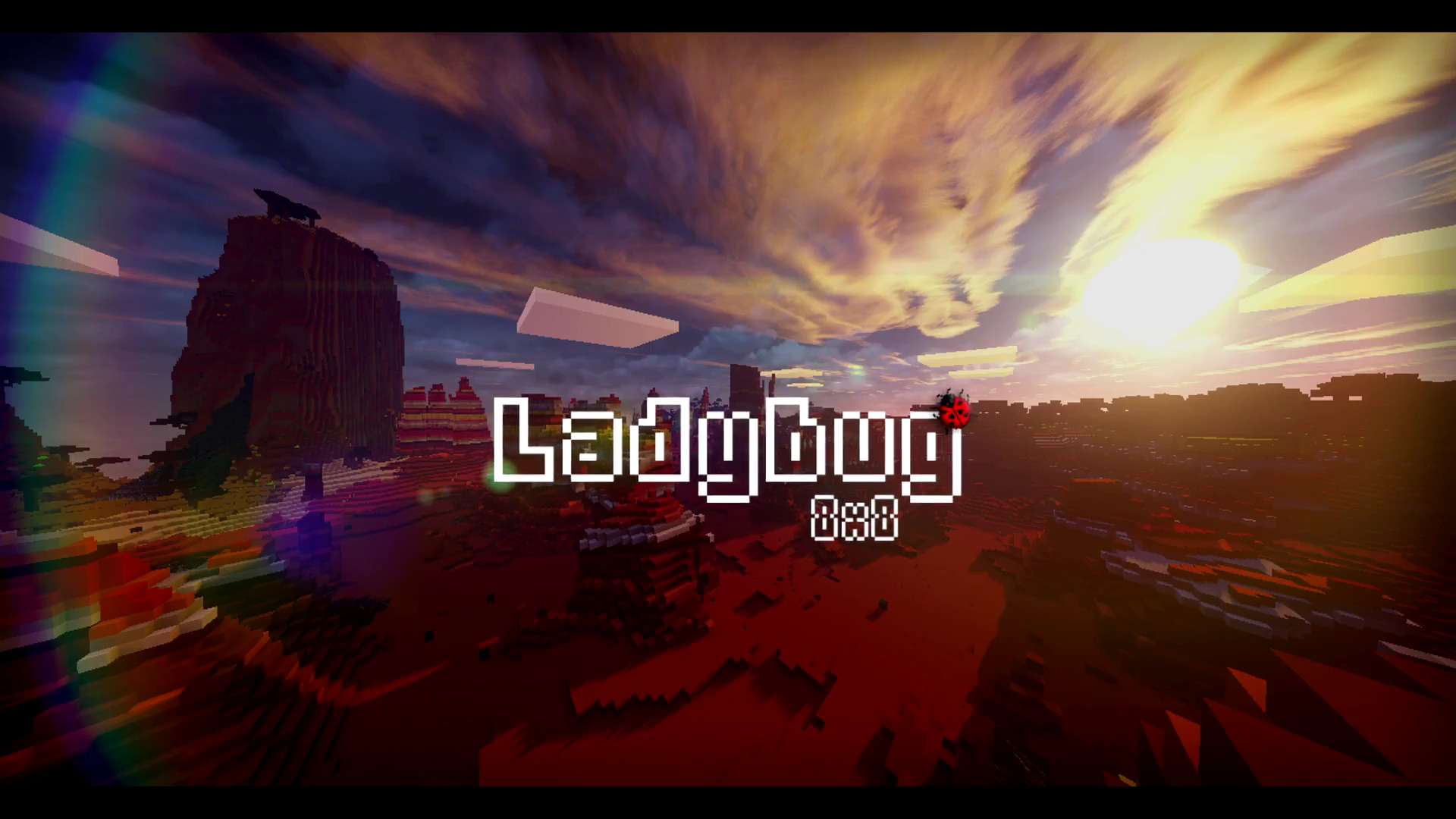 Ladybug Resource Pack