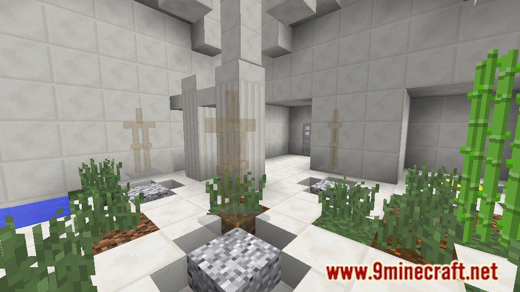 Laser Tech Map Screenshots 10