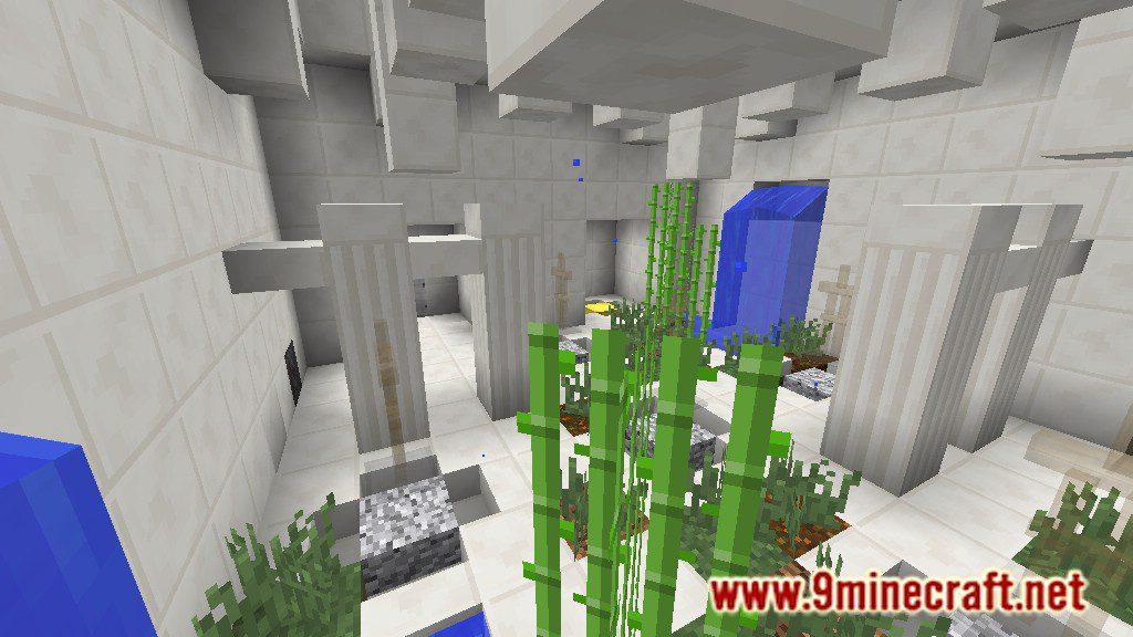 Laser Tech Map Screenshots 4