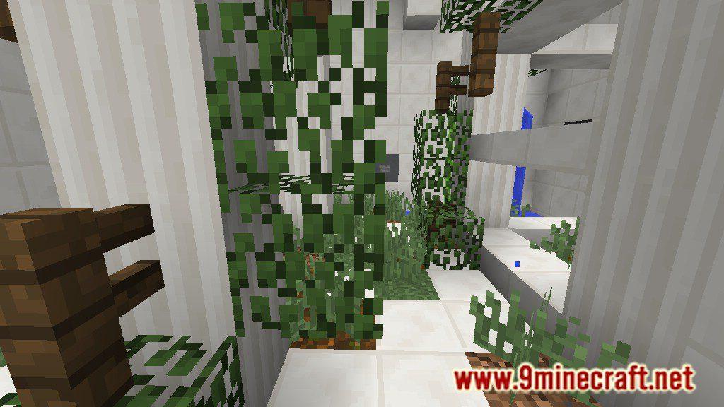 Laser Tech Map Screenshots 6