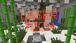 Laser Tech Map Thumbnail