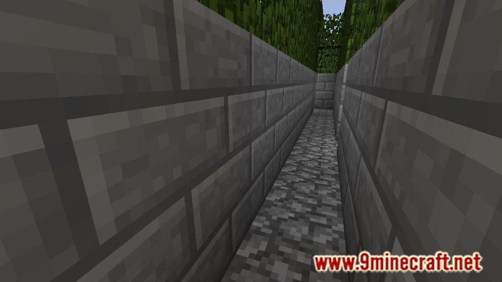 Living Maze Map Screenshots 11
