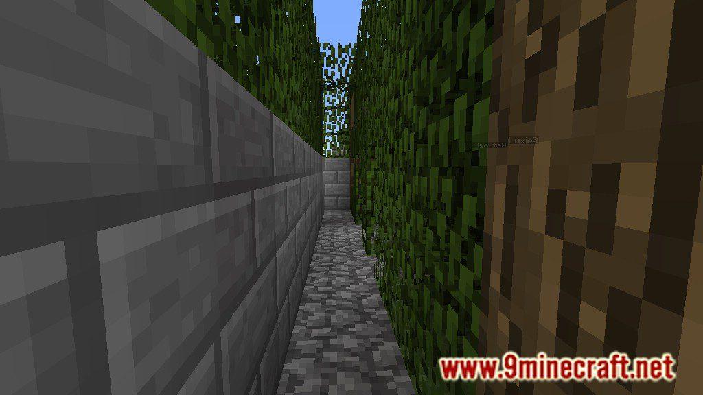 Living Maze Map Screenshots 12