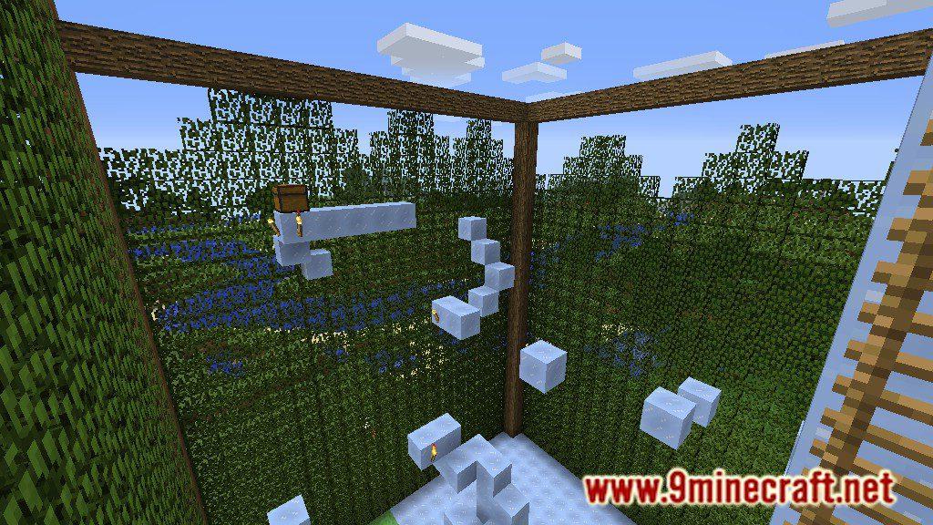 Living Maze Map Screenshots 2