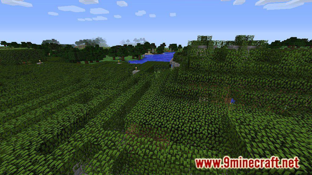 Living Maze Map Screenshots 7