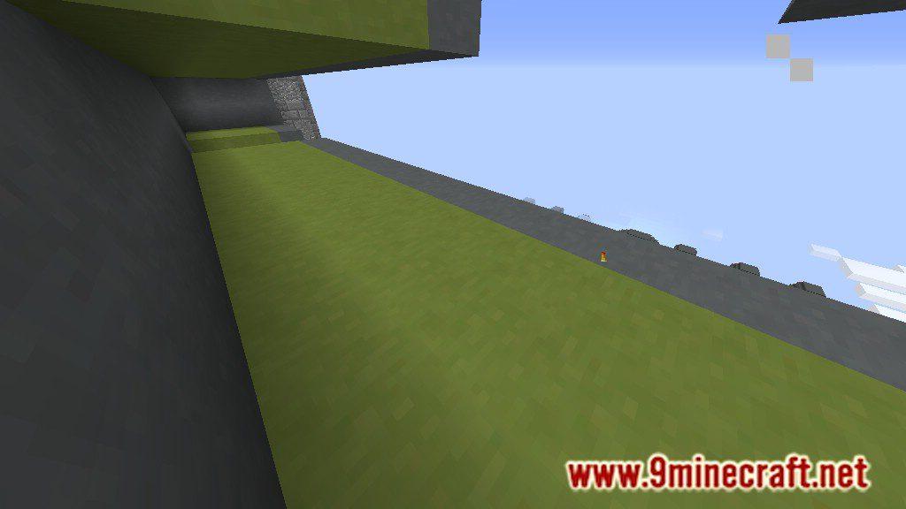 Magma Runner Reloaded Map Screenshots 3
