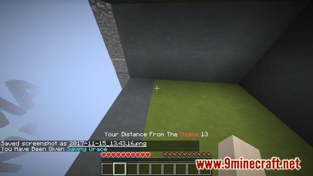 Magma Runner Reloaded Map Screenshots 8