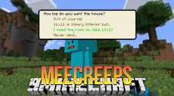 MeeCreeps Mod