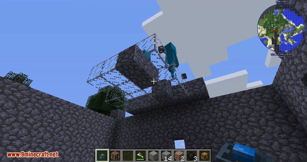 MeeCreeps Mod Screenshots 11