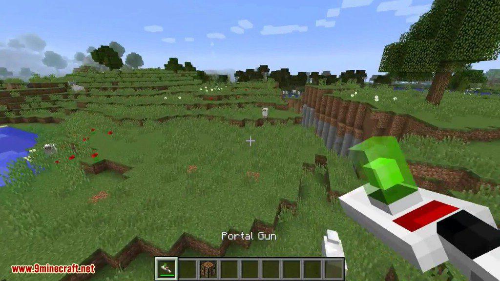 MeeCreeps Mod Screenshots 17