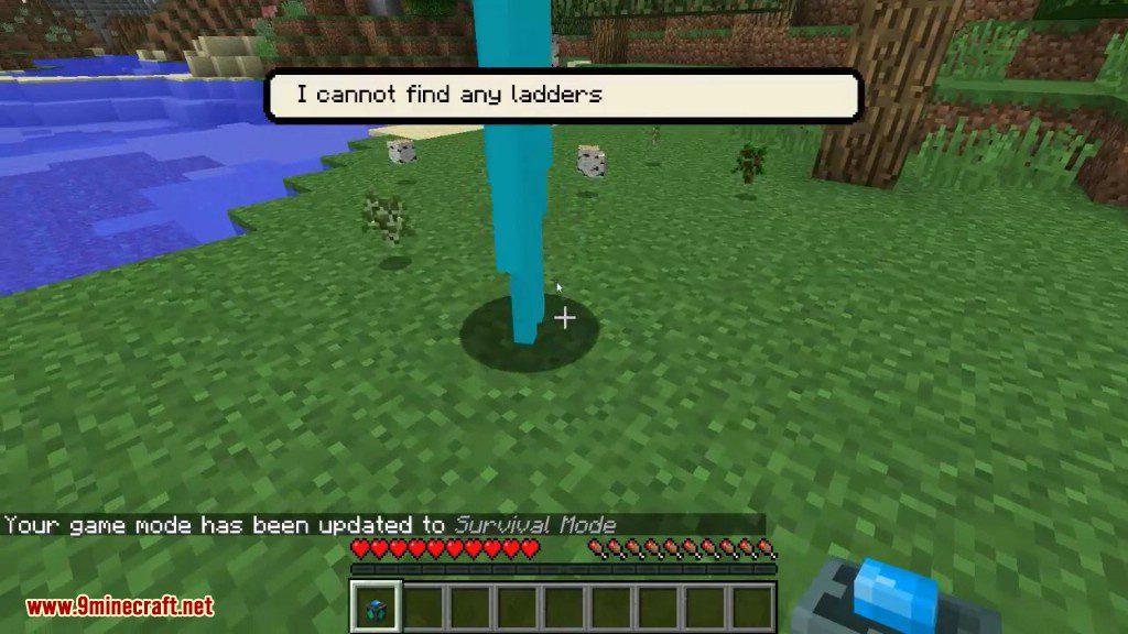 MeeCreeps Mod Screenshots 4