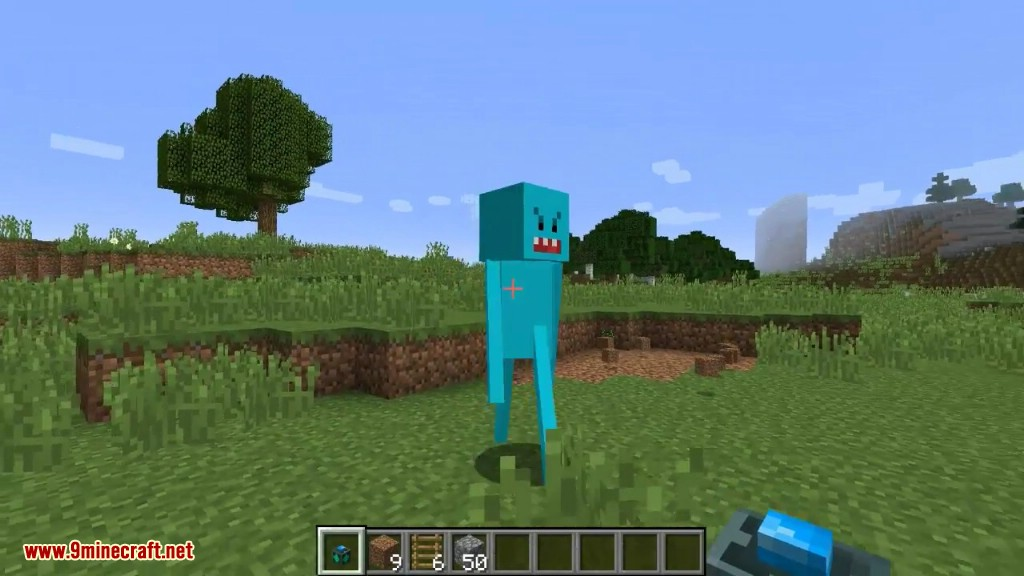MeeCreeps Mod Screenshots 7