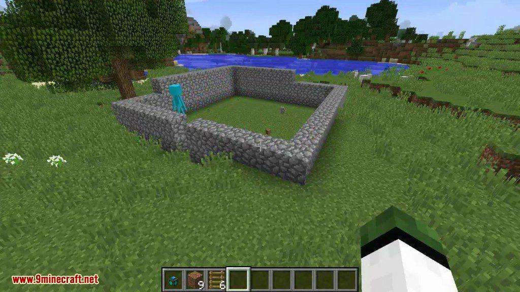 MeeCreeps Mod Screenshots 9