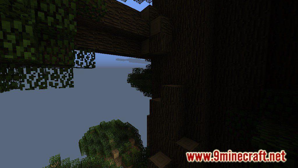 Mega Tree Survival Map Screenshots 10