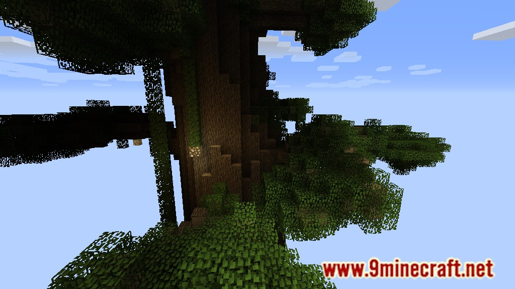 Mega Tree Survival Map Screenshots 12