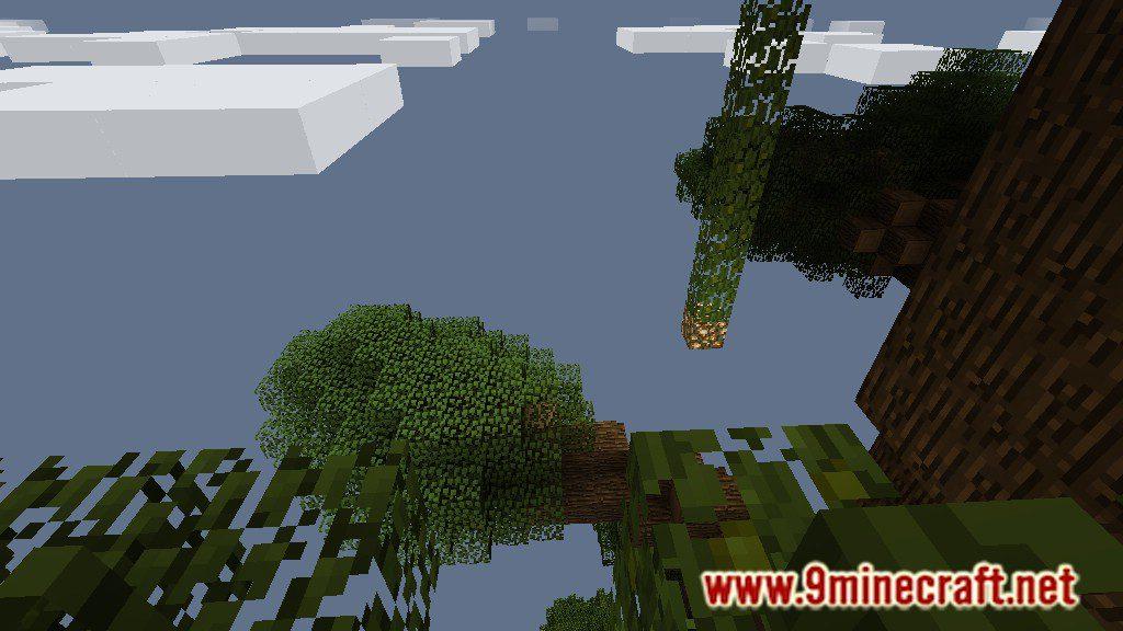 Mega Tree Survival Map Screenshots 3