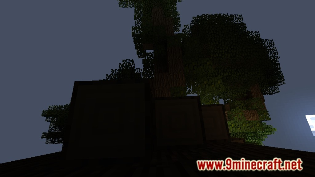 Mega Tree Survival Map Screenshots 7