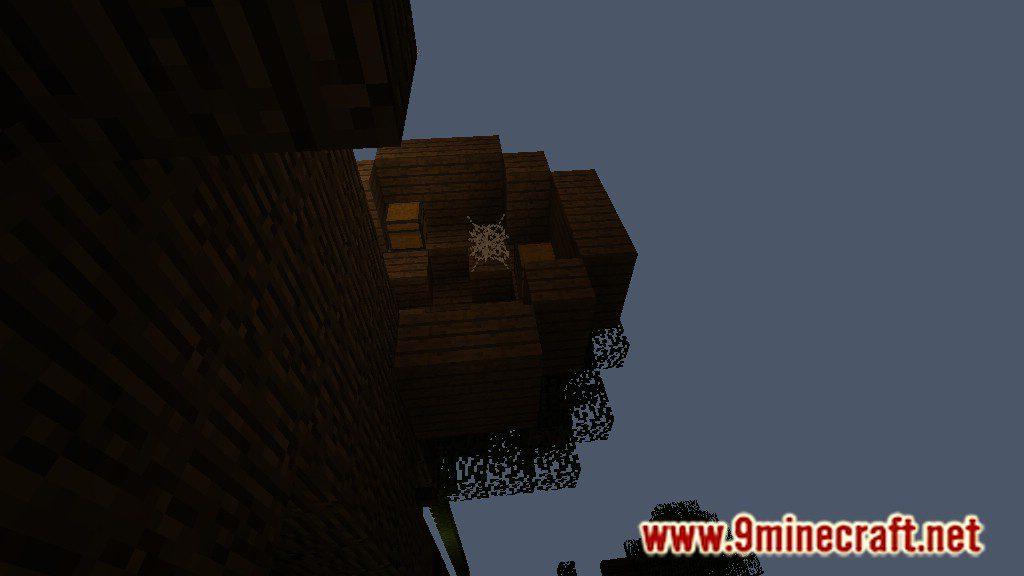 Mega Tree Survival Map Screenshots 8