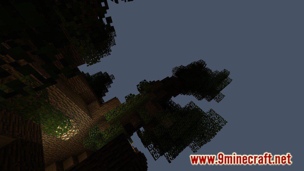 Mega Tree Survival Map Screenshots 9