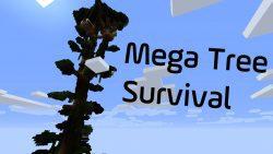 Mega Tree Survival Map Thumbnail
