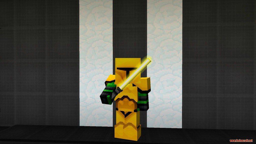 MineWars PvP Resource Pack Screenshots 11