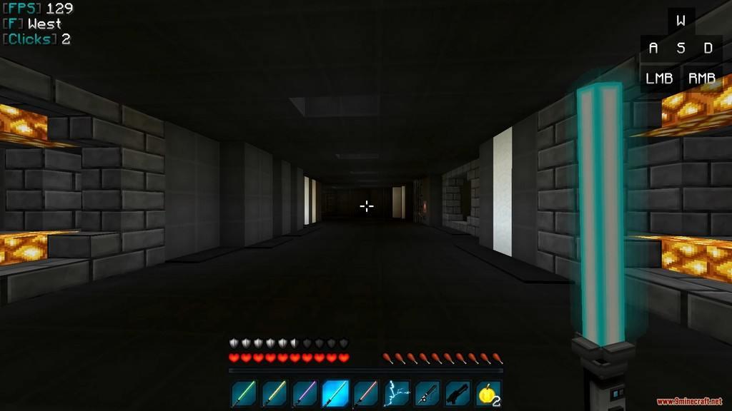 MineWars PvP Resource Pack Screenshots 8