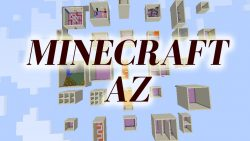 Minecraft AZ Map Thumbnail