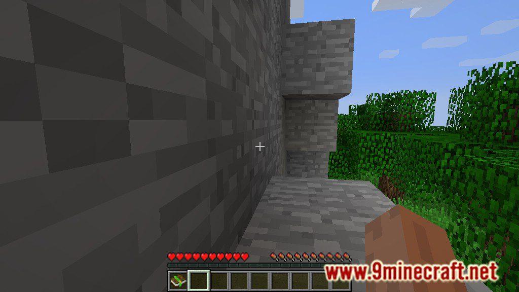 Mountain Island Map Screenshots 3