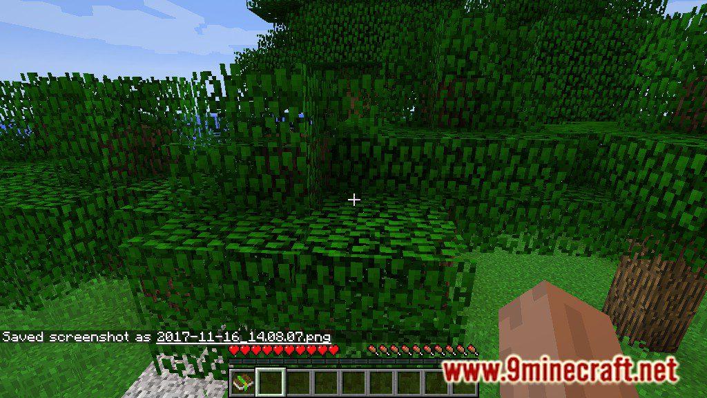 Mountain Island Map Screenshots 4