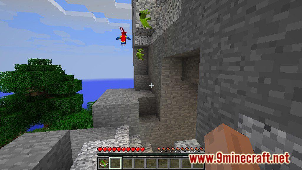 Mountain Island Map Screenshots 5