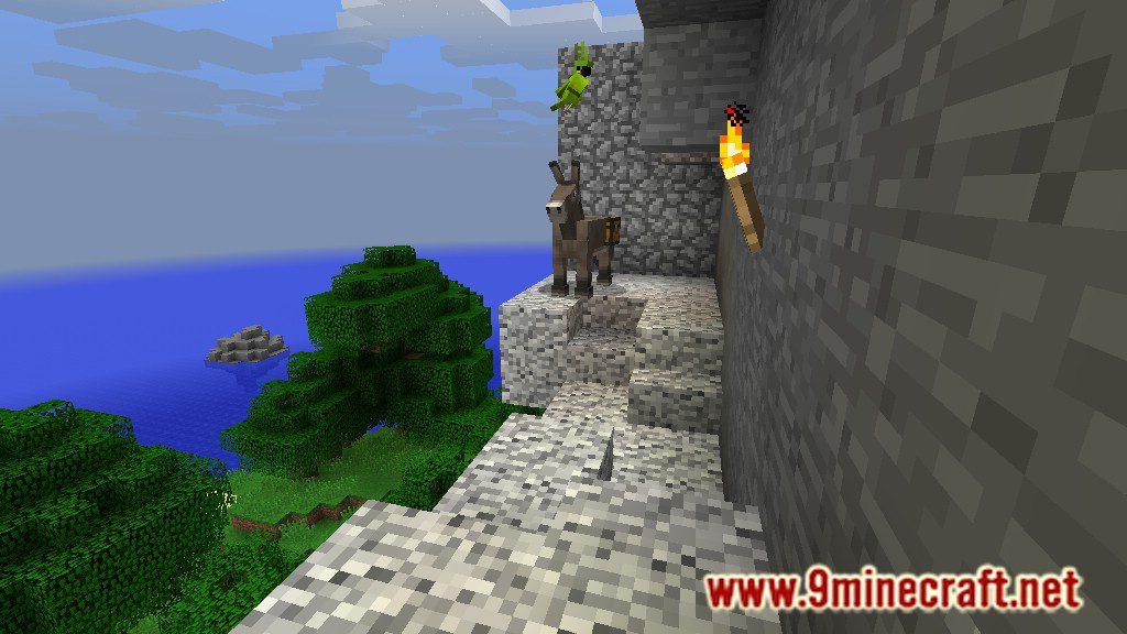Mountain Island Map Screenshots 6