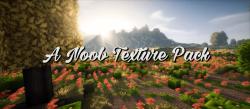 Noob Resource Pack
