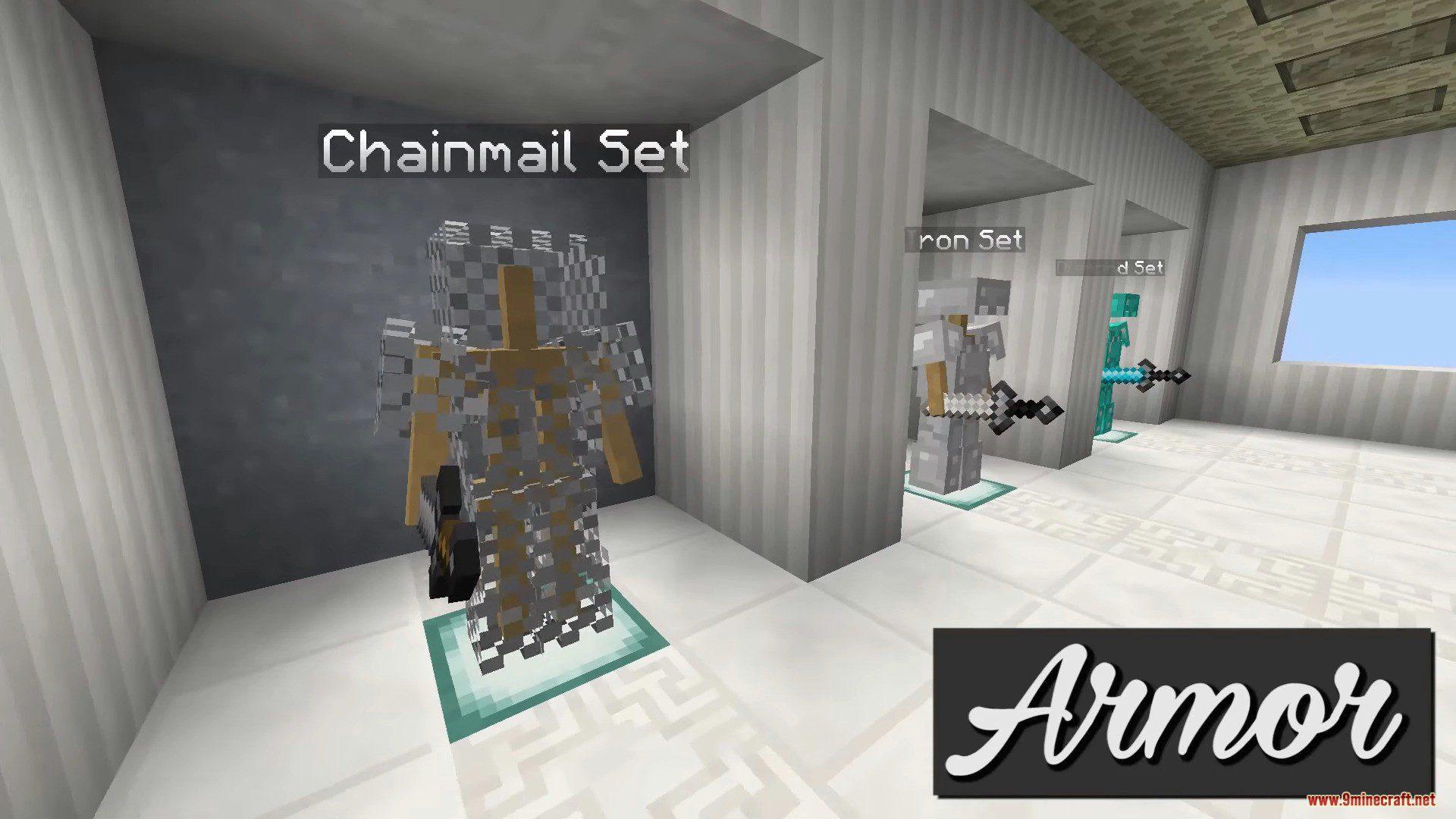 Noob Resource Pack Screenshots 4