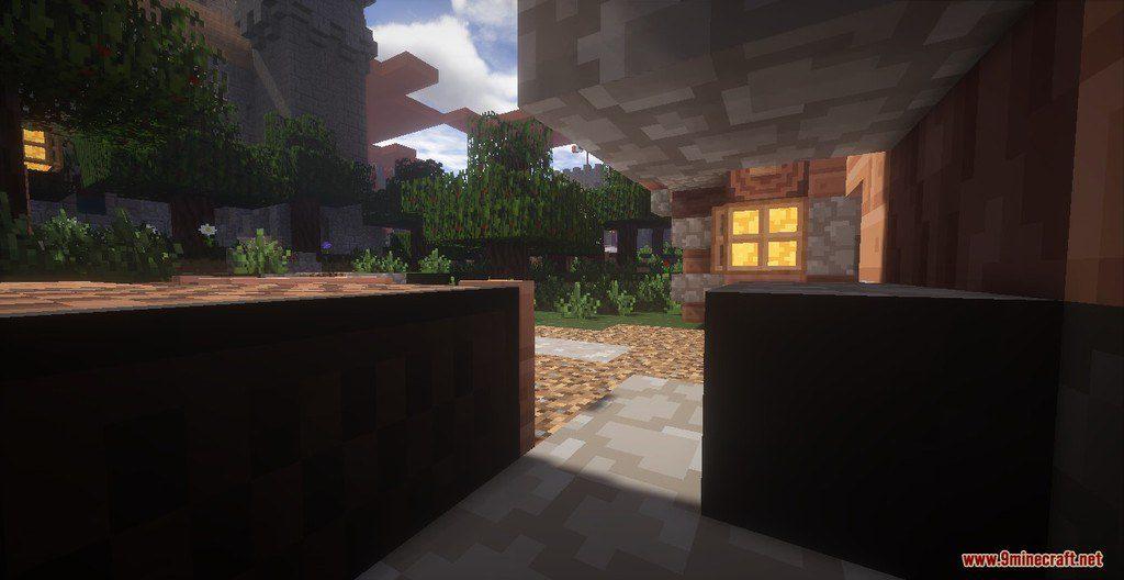 OliCraft Resource Pack Screenshots 10