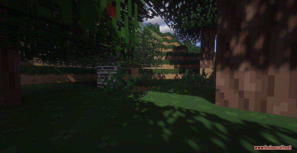 OliCraft Resource Pack Screenshots 5