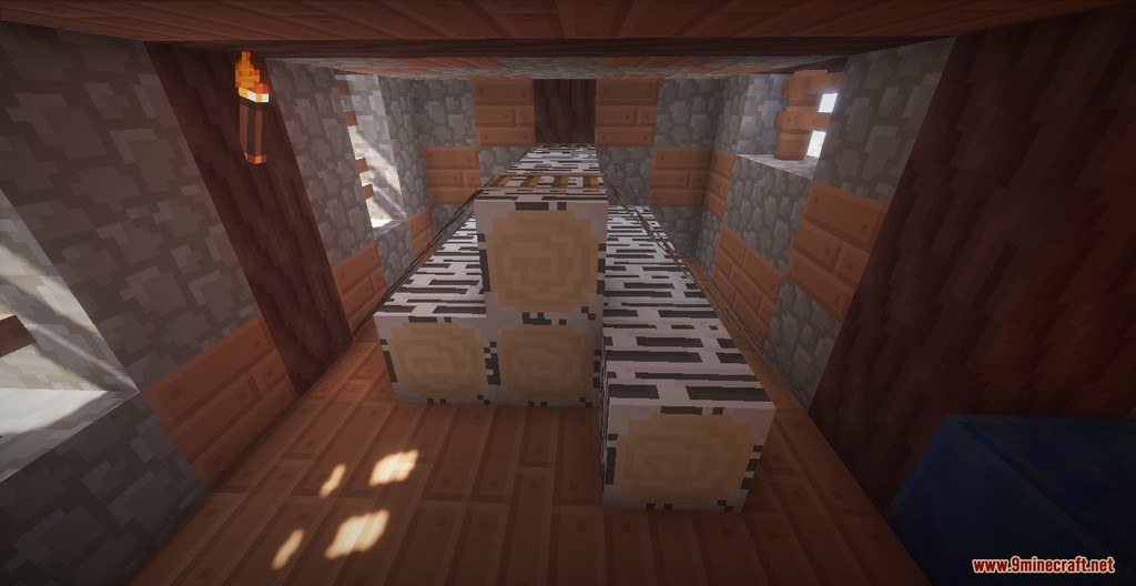 OliCraft Resource Pack Screenshots 8