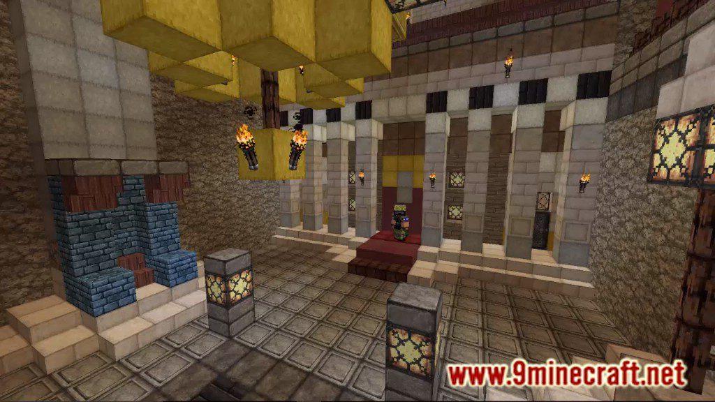 Operation Lion's Gate Map Screenshots 01