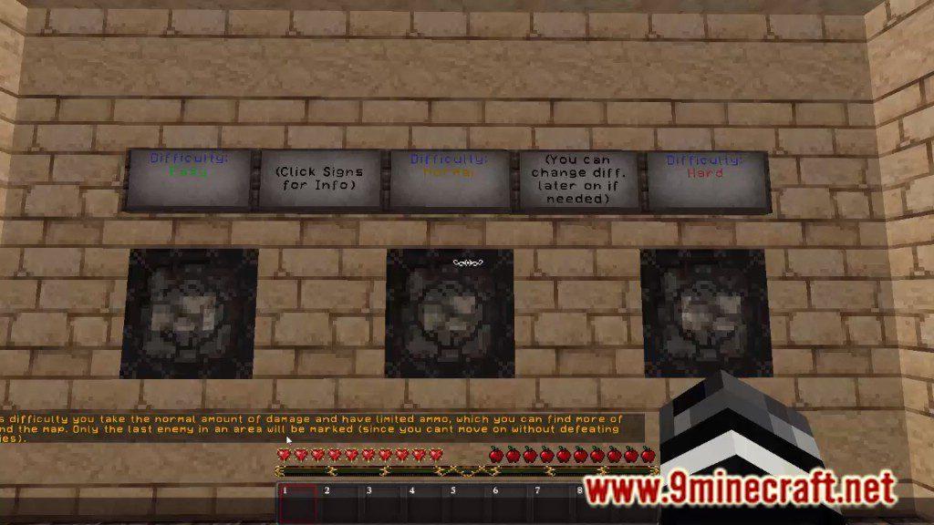 Operation Lion's Gate Map Screenshots 03