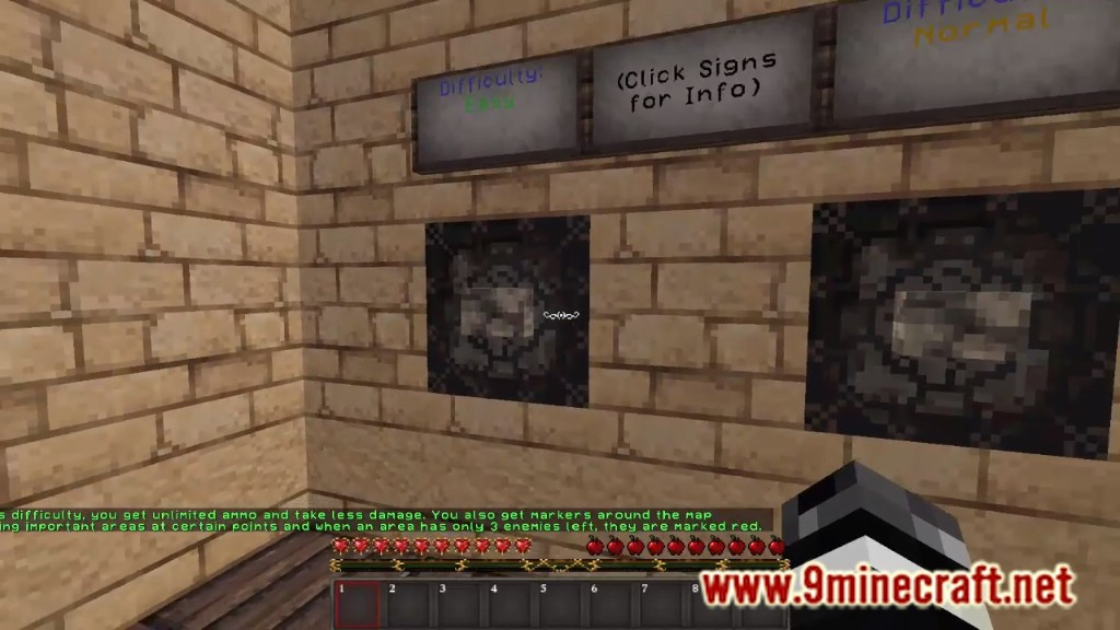 Operation Lion's Gate Map Screenshots 04