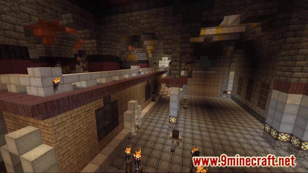 Operation Lion's Gate Map Screenshots 05