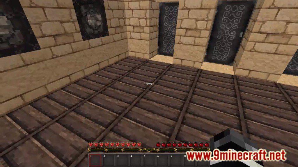 Operation Lion's Gate Map Screenshots 07