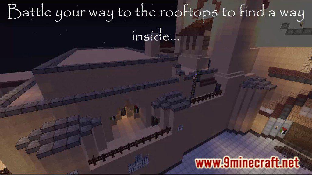 Operation Lion's Gate Map Screenshots 09