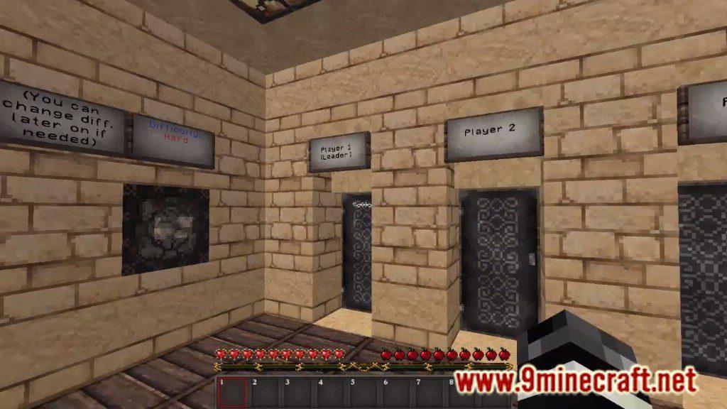 Operation Lion's Gate Map Screenshots 10