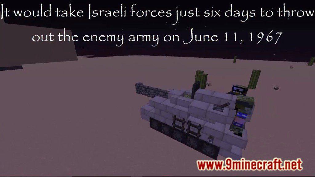 Operation Lion's Gate Map Screenshots 12