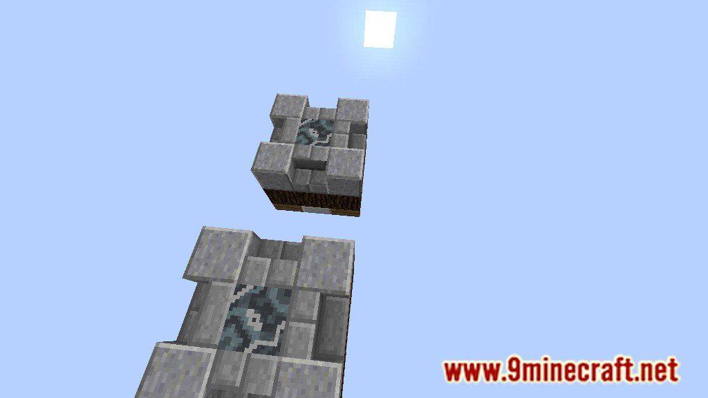 Pad Parkour Map Screenshots 05