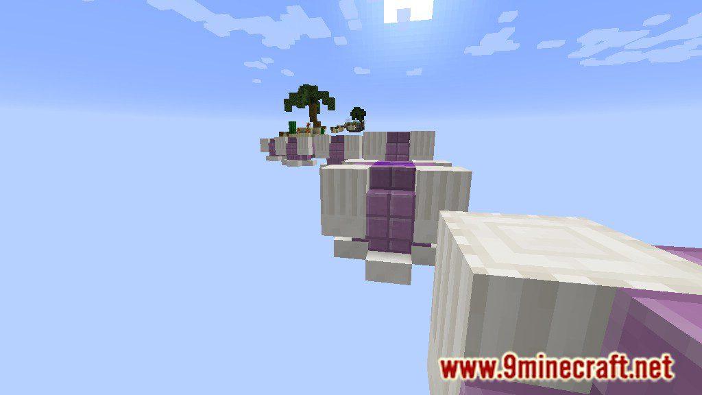 Pad Parkour Map Screenshots 07